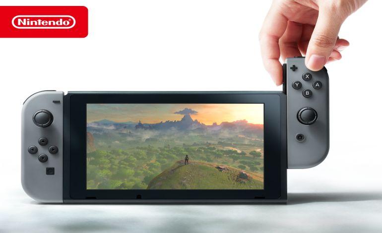 Nintendo Switch: Endlich mit Bluetooth-Kopfhörer Support
