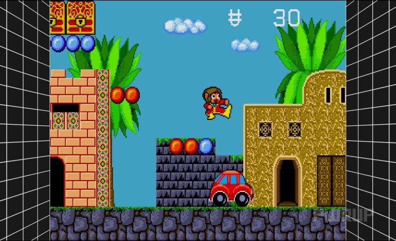 SEGA Mega Drive Classics_20180306155248