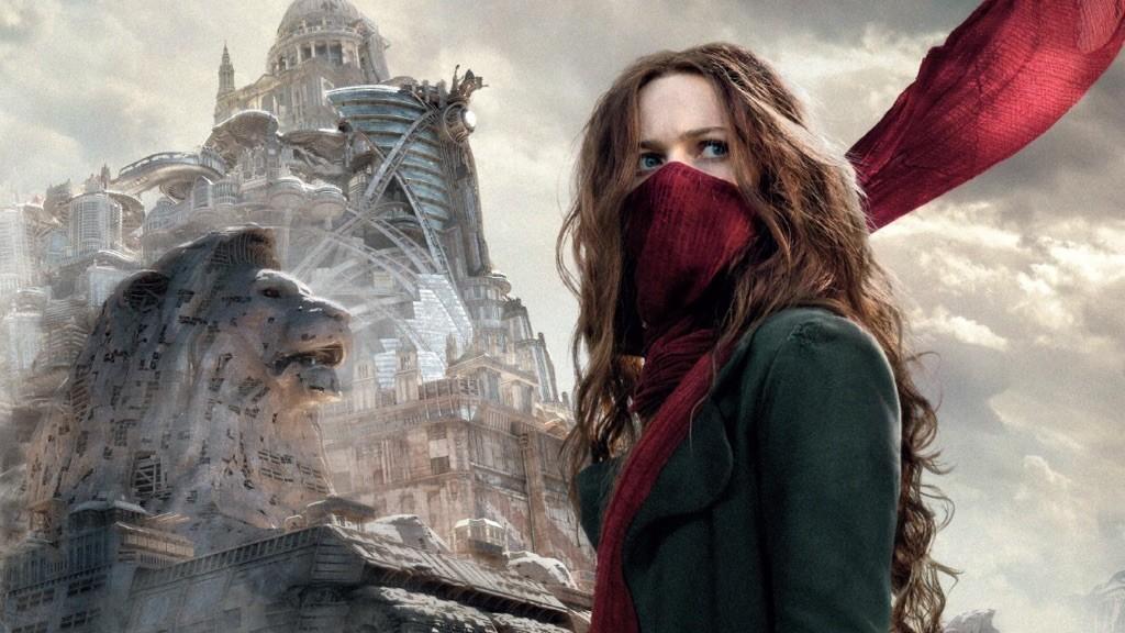 Mortal Engines: Krieg der Städte – Filmkritik