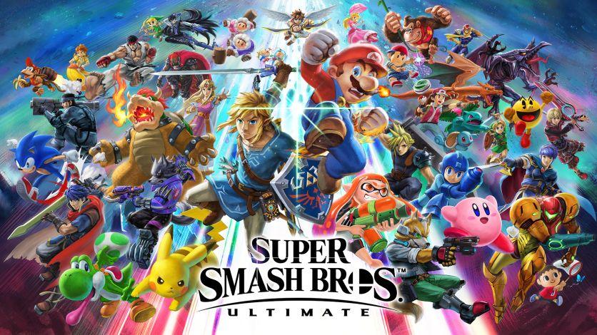 Super Smash Bros. Ultimate im Test