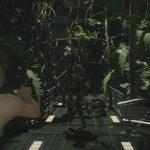 RESIDENT EVIL 2 Remake Plant Zombie