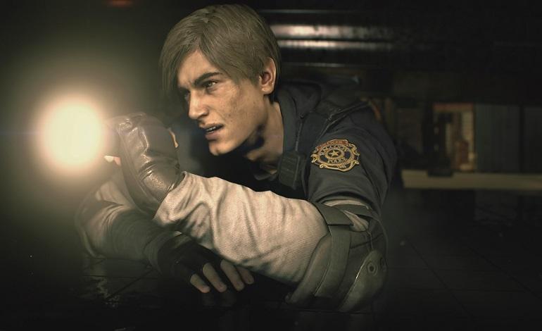 Resident Evil 2: So gut ist die 1-Shot Demo
