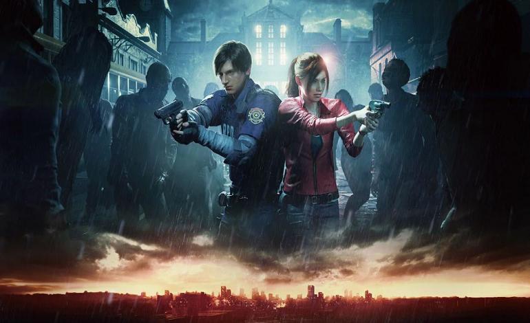 Resident Evil 2 Remake: Demo erscheint noch diese Woche