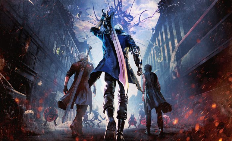 Devil May Cry 5 im Test