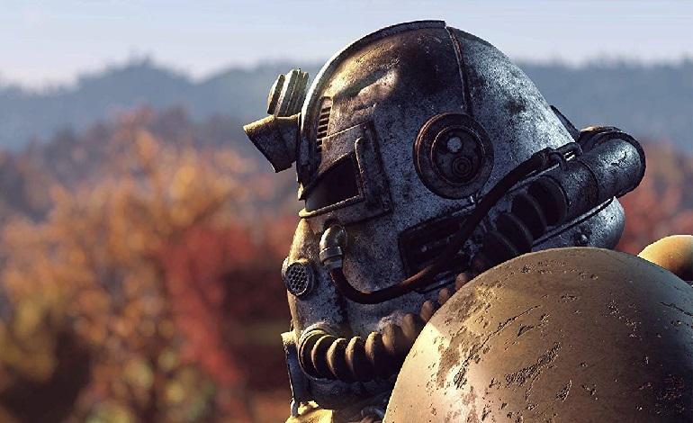 Fallout 76: Wild Appalachia-Update kostenlos spielbar