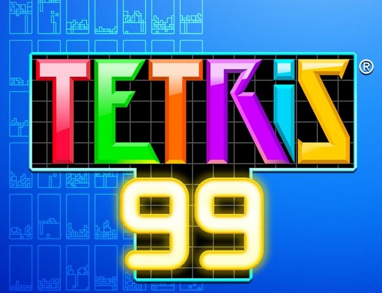 Tetris 99 im Test
