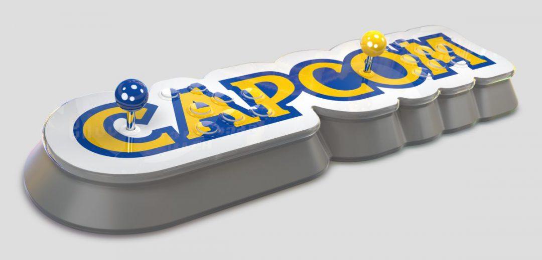 Capcom Home Arcade erscheint – Wieder eine neue Plug & Play-Arcade-Konsole