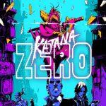 Katana ZERO Knockout Magazin Test