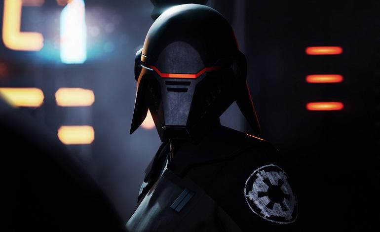 Star Wars Jedi: Fallen Order erscheint im November