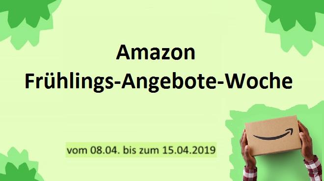 AMAZON LETZTER CYBERMONDAY ANGEBOTE 2019