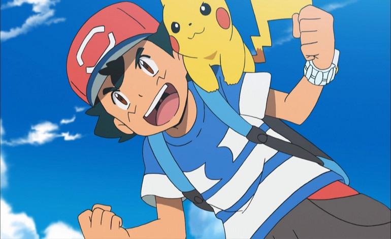Pokémon – Verbünde dich mit Pikachu! (Animekritik)