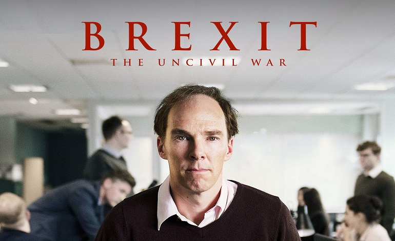 Brexit – The Uncivil War (Filmkritik)