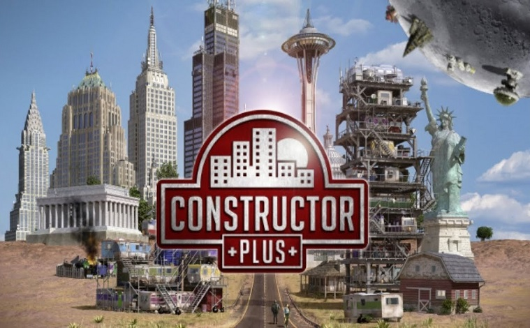 Constructor Plus im Test