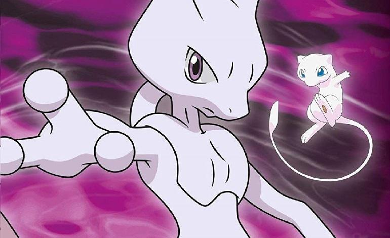 Pokémon – Der Film (Filmkritik)