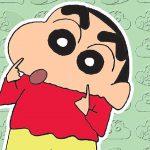 Shin Chan - Die Neuen Folgen - Volume 2