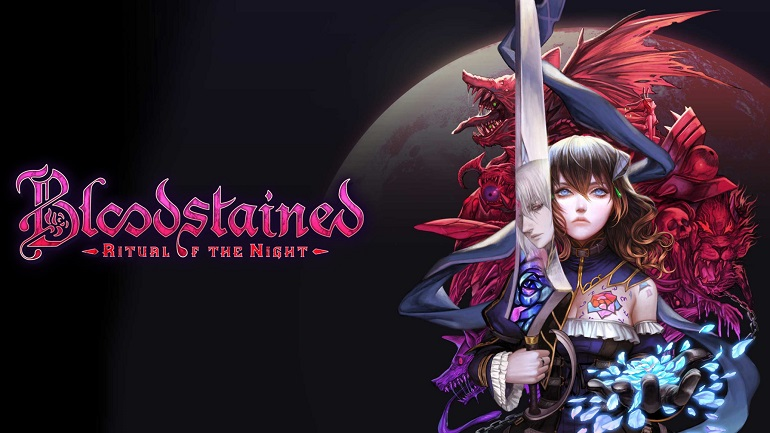 Bloodstained: Ritual of the Night im Test