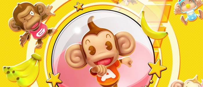 Super Monkey Ball: Banana Blitz HD erscheint im Oktober