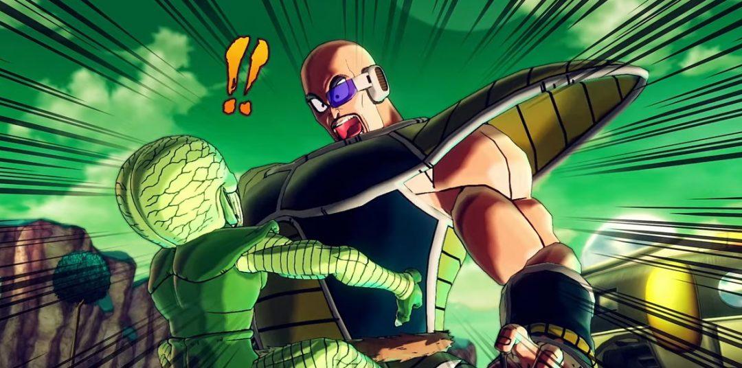 Dragon Ball Xenoverse 2: Ultra Pack 1 – Das sind die Inhalte