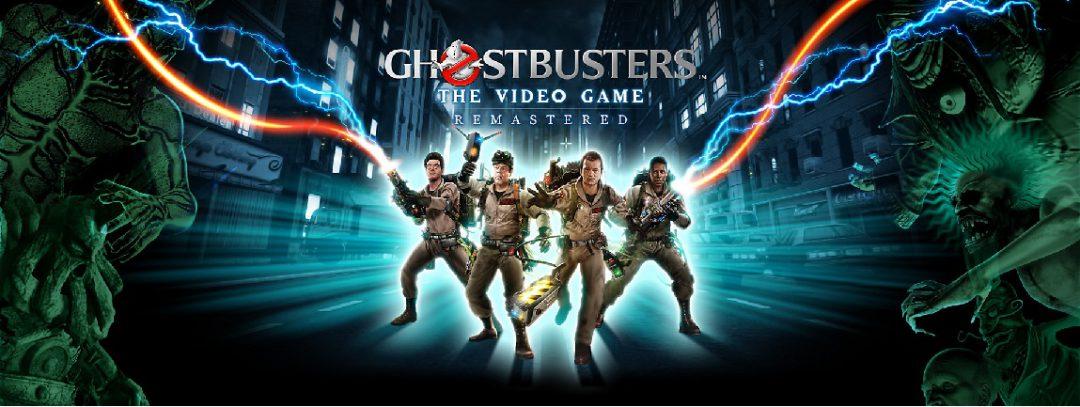 Ghostbusters: Das Videospiel Remastered – Neuer Trailer