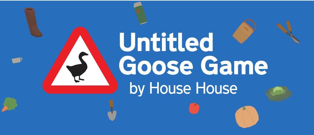 Untitled Goose Game im Test