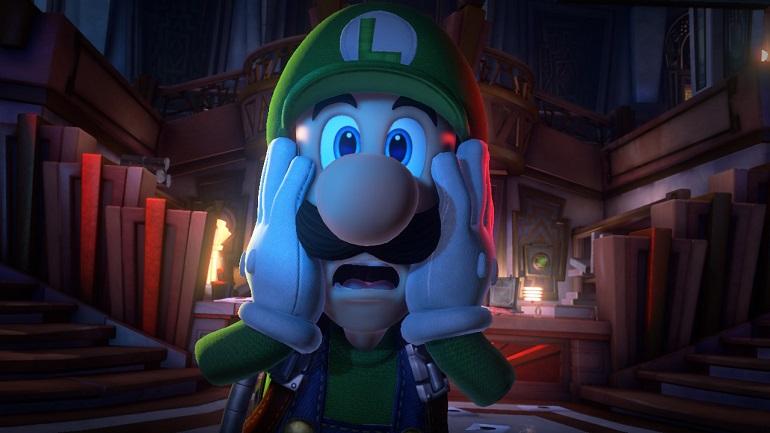 Luigi's Mansion 3 im Test