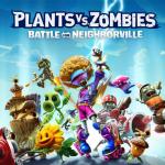 Plants vs. Zombies Cover