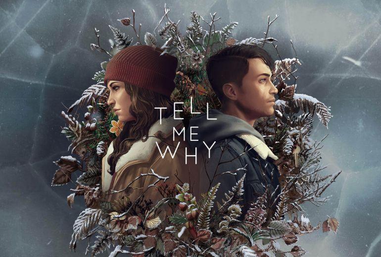 X019: Tell Me Why – Das neue Adventure von Dontnod Entertainment
