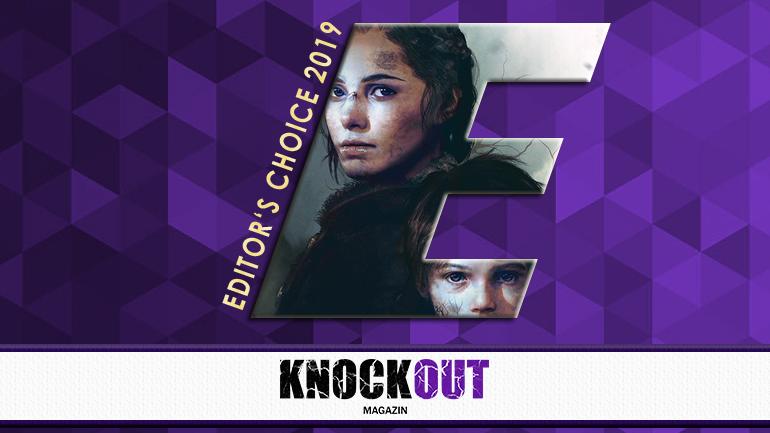 Knockout Magazin - Spiel des Jahres 2019 Award