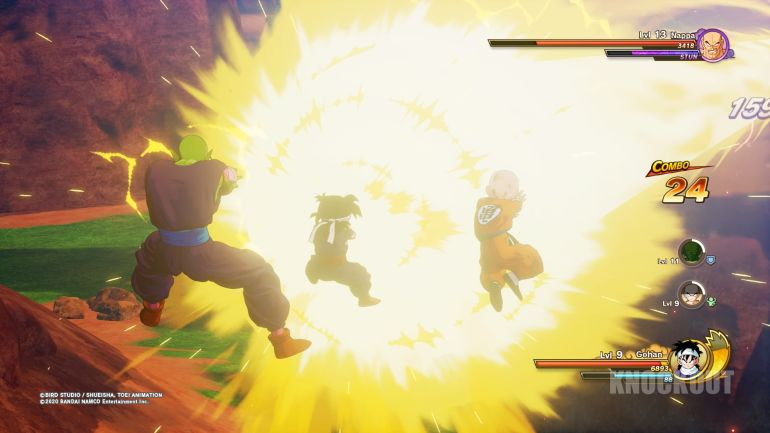 DRAGON BALL Z: KAKAROT_20200118184146