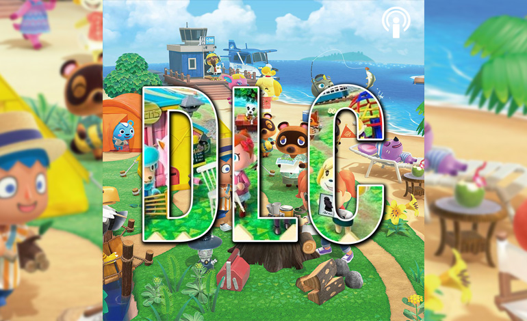 DLC Folge 19: Faszination Animal Crossing
