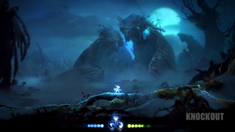 Ori and the Will of Wisps006