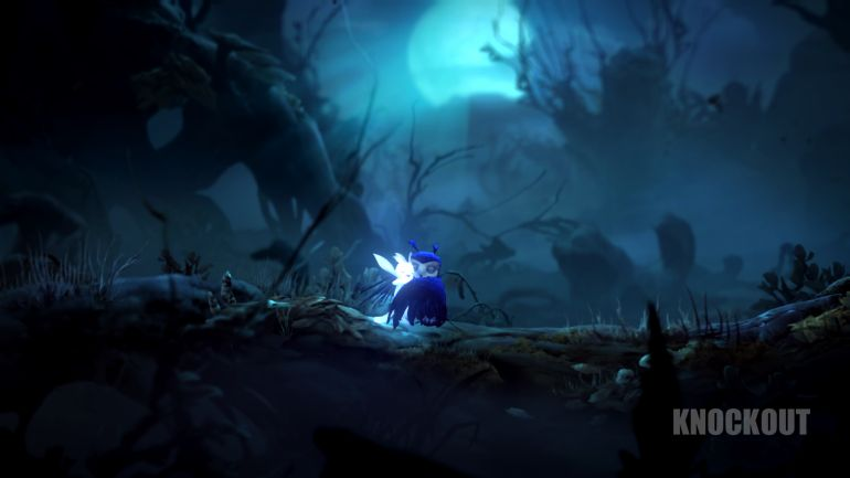 Ori and the Will of Wisps007