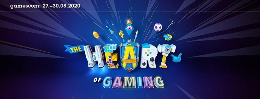 gamescom 2020 alles digital: Shows, gamescom now und devcom