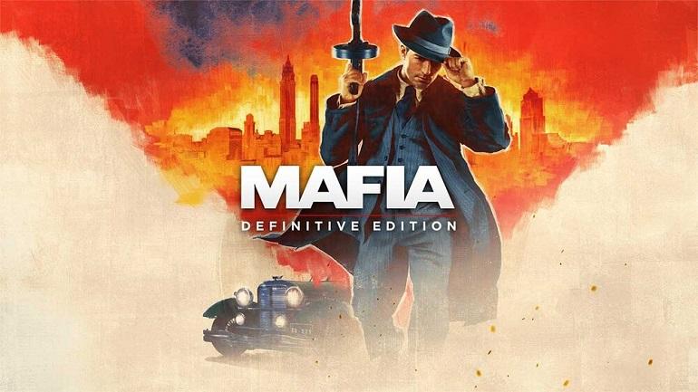 Mafia: Definitive Edition im Test