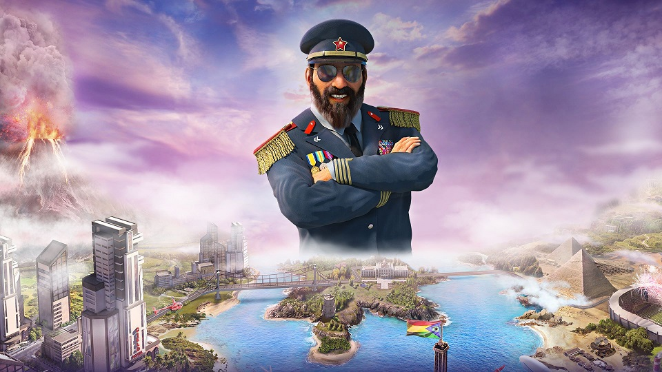 Tropico 6 (Nintendo Switch Edition)