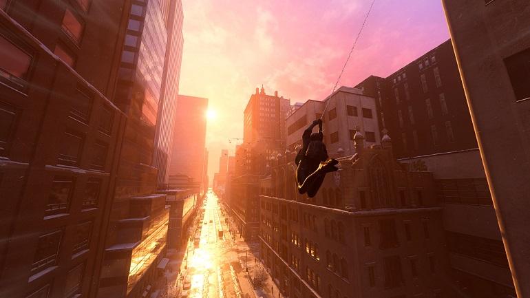 Marvel's Spider-Man: Miles Morales im Test