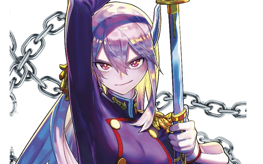 Demon Slave – Manga Review